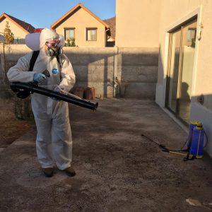 limpieza de hogares - paper office clean