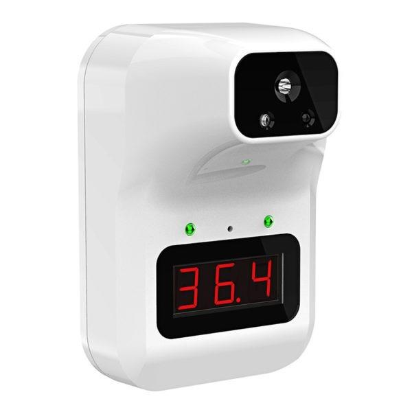 termometro digita infrarojo
